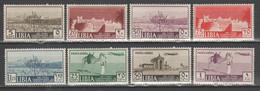 Libia 1939 - Fiera Di Tripoli Con Posta Aerea **        (g6846) - Libye