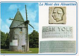 ~ Le Mont Des Alouettes ( Le Moulin De Jean Yole) - Sin Clasificación
