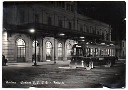 Modena - Stazione Ferroviaria, Notturno - Modena