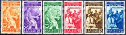 Stamps Vatican 1933  Mint Lot3 - Nuevos