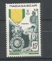 Timbre De Colonie Française  Madagascar Neuf ** N 321 - Ongebruikt
