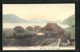 AK Fuji, Panorama From Nishinoumi - Zonder Classificatie