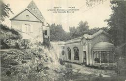 03 - VICHY -  ANCIEN DOMAINE DES CELESTINS - Vichy