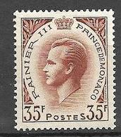 Monacop   N° 426A  Neuf    *  B/TB  Soldé à Moins De 15 %    Le Moins Cher Du Site ! ! ! - Unused Stamps