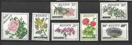 Monaco   N°516  à  522    Neufs    *  B/TB  Soldé à Moins De 15 %    Le Moins Cher Du Site ! ! ! - Unused Stamps