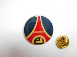 Beau Pin's , Football , PSG , Paris Saint Germain , Tour Eiffel , époxy - Football