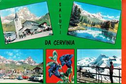 21-1077 CERVINIA AOSTA - Aosta