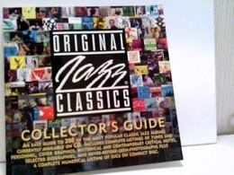 Original Jazz Classics - Musik