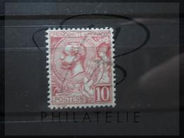 VEND BEAU TIMBRE DE MONACO N° 23 , (X) !!! - Unused Stamps