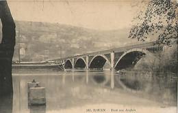 ROUEN Le Pont Aux Anglais - Rouen