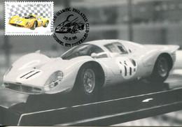 15196059 BE 19960629 Bx; Courses Automobiles à Spa-Francorchamps; Ferrari 330P 1967; CM Cob2652 - 1991-2000