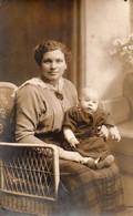 DC4748 - Ak Mutter Mit Ihrem Kind Gladbeck - Mujeres