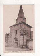 Peyrat De Bellac L Eglise - Andere Gemeenten