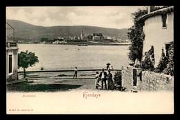 64 - HENDAYE - FONTARABIE - Hendaye