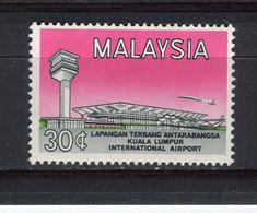 MALAYSIA - Y&T N° 21** - MNH - Aéroport De Kuala Lumpur - Malaysia (1964-...)