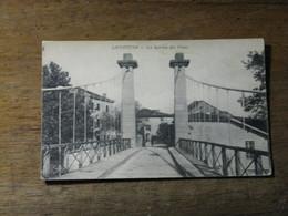 LOYETTES / La Sortie Du Pont - Otros Municipios
