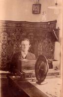 Antique Radio ~ 1930 - Fotografía