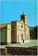 FLUMINIMAGGIORE  CARBONIA-IGLESIAS  Chiesa Della Parrocchia Di S. Sant'Antonio Di Padova - Iglesias