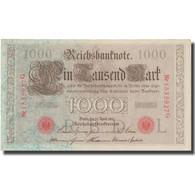 Billet, Allemagne, 1000 Mark, 1910, 1910-04-21, KM:44b, SUP+ - 1000 Mark