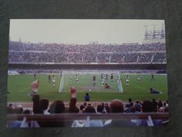 Barcelone Stade Nou Camp Référence CECMD 34-2000-205 - Zonder Classificatie