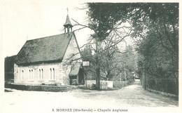 MORNEX - La Chapelle Anglicane - Temple Protestant - Andere Gemeenten