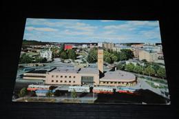 21294-              LAHTI, SUOMI  FINLAND, LINJA-AUTOASEMA / BUS - Finlande