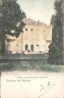 België - Malines Mechelen - Chateau Kasteel Hollaeckenhof Rymenam - 1905 - Zonder Classificatie