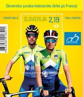Tour De France 2020, Roglic&Pogacar - Slovenië
