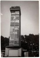 Photo Originale Allemande & Panorama à Identifier, Publicités Siemens, Baum, Eisenbau, Essen, Langensiepen & Baetzeln - Orte
