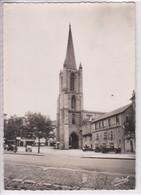 19 TULLE La Cathédrale En 1952 ,voitures Année 1950 - Tulle