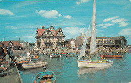 UK - Brightlingsea - Yacht Station And Hard - Otros