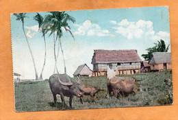 Guam Old Postcard - Guam