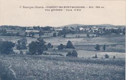 10 Cartes Puy De Dome - Altri Comuni