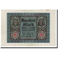 Billet, Allemagne, 100 Mark, 1920, 1920-11-01, KM:69a, SUP - 100 Mark