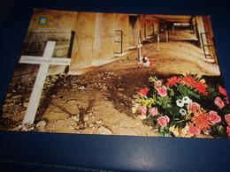 CPA CPSM  MEUSE VERDUN TRANCHEE DES BAIONNETTES - Verdun