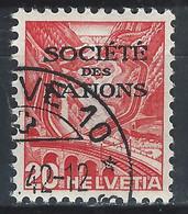 XX-/-643-  N° 100, OBL., COTE 2.00 €, PAPIER LISSE,   VOIR LES IMAGES POUR DETAILS - Officials