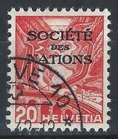 XX-/-1142-  N° 100, OBL., COTE 2.00 €, PAPIER LISSE,   VOIR LES IMAGES POUR DETAILS - Officials