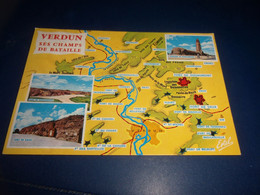 CPA CPSM  MEUSE VERDUN - Verdun