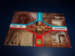CPA CPSM  MEUSE VERDUN FORT DE DOUAMONT - Verdun