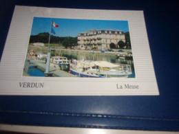 CPA CPSM  MEUSE VERDUN   LA MEUSE - Verdun
