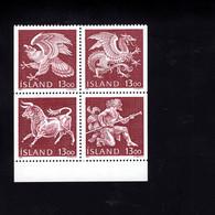 1146956420 1987 SCOTT 651A (XX)  POSTFRIS MINT NEVER HINGED POSTFRISCH EINWANDFREI - GUARDIAN SPIRITS OF THE NORTH - Unused Stamps