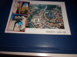 CPA CPSM  MEUSE VERDUN   PETITE VILLE - Verdun