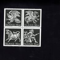 1146956759 1988 SCOTT 659A (XX)  POSTFRIS MINT NEVER HINGED POSTFRISCH EINWANDFREI - GUARDIAN SPIRITS OF THE NORTH - Unused Stamps