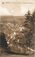 HOUFFALIZE - Panorama, Vue Prise De La Montagne Des Cochons - Houffalize
