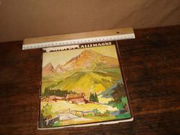 Oud Boekje Anno 1937 , Veel Afbeeldingen + Groot Plan !!  _  ( Ismo 23) - Te Identificeren