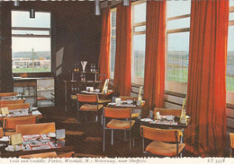 UK - Fortes - Woodall - Grill And Griddle - M. Motorway Near Sheffield - Sheffield