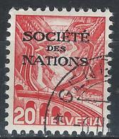 PPP-/-377-  N° 100, OBL., COTE 2.00 €, PAPIER LISSE,   VOIR LES IMAGES POUR DETAILS - Officials