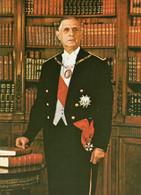 Le Président De La République Charles De Gaulle. - Storia