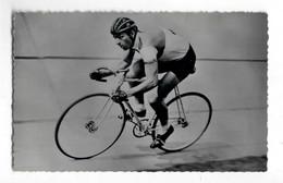 CPSM Cyclisme Guy Lapébie 2 Scans - Ciclismo