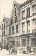 België - Lier - Ancienne Brasserie - Brouwerij - - 1900 - Non Classificati